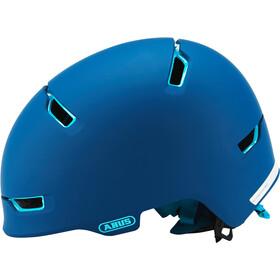 ABUS Scraper 3.0 ACE Fietshelm, blauw